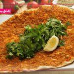 """""""اللحم بـ عجين """" التركي أفضل وجبة سريعة على الإطلاق"""