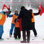 الدليل الشامل لمن يبحث عن أماكن التزلج في تركيا