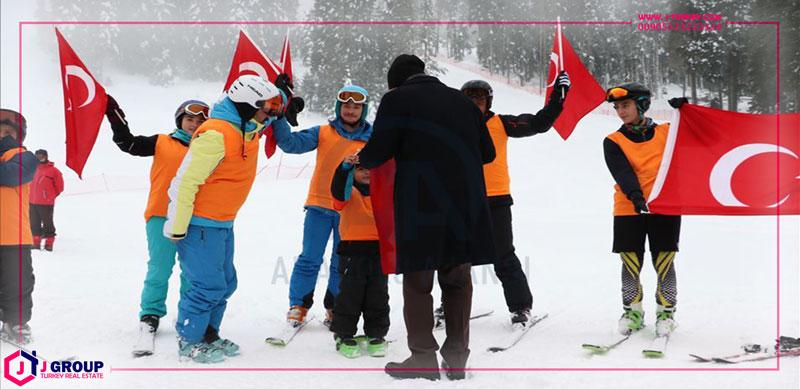 أكبر-أماكن-التزلج-في-تركيا